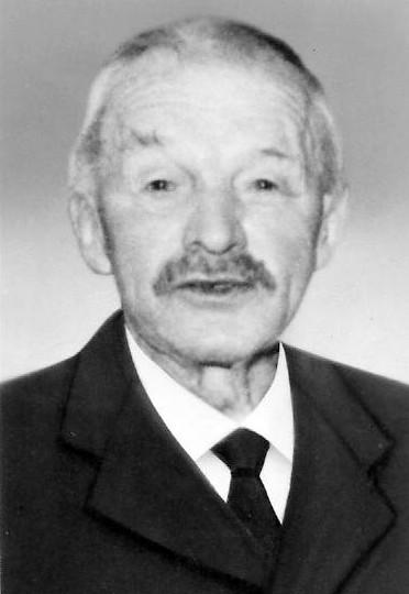 Jost Bussmann-Schwegler (1884-1969)