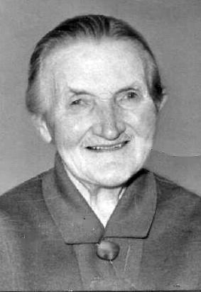 Marie Bussmann-Schwegler (1892-1980)