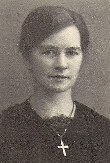 Nina Bussmann (1885-1953)