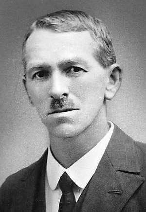 Alois Bussmann (1892-1963)