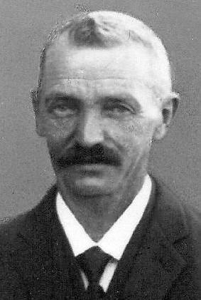 Josef Bussmann-Arnet