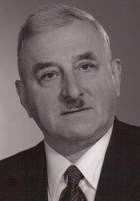 Johann Dubach-Lustenberger (1907-1995)