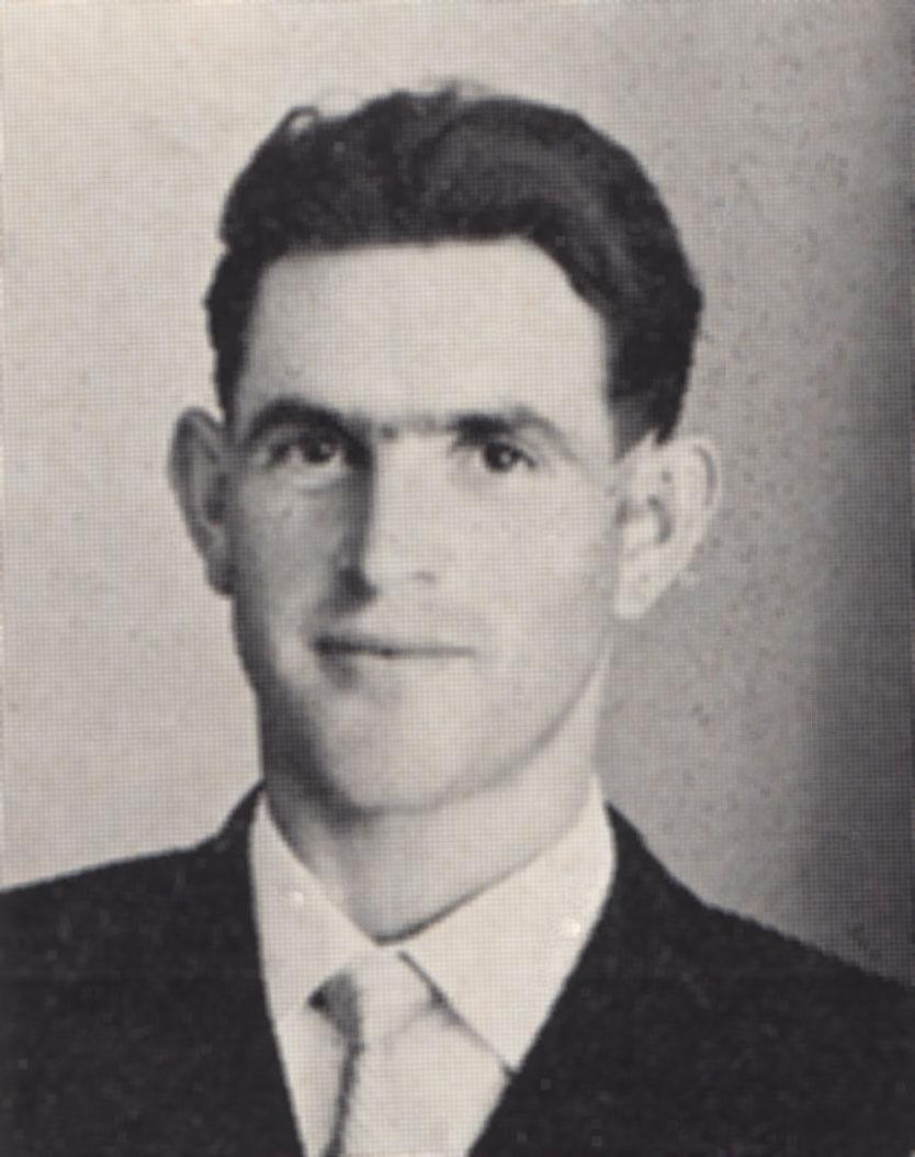 Karl Wüst (1926-1964)