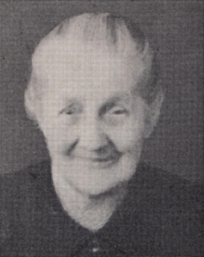 Paulina Jocham-Lüchinger (1888-1963)