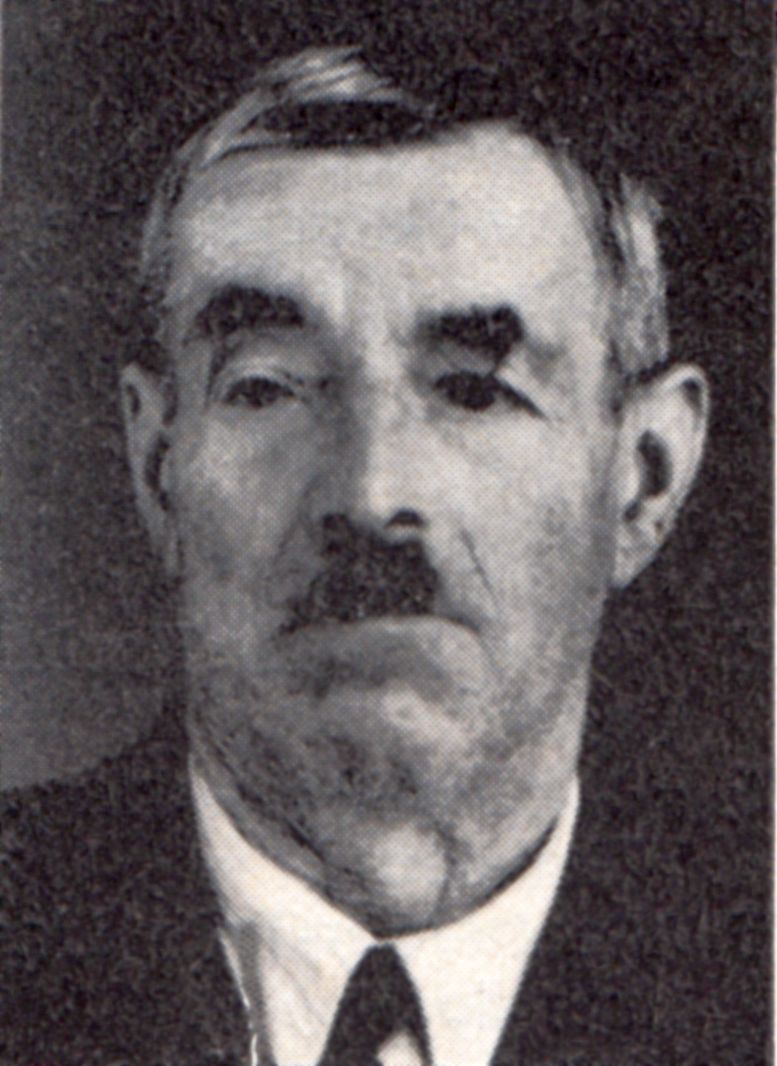 Josef Anton Wüst (1894-1976)