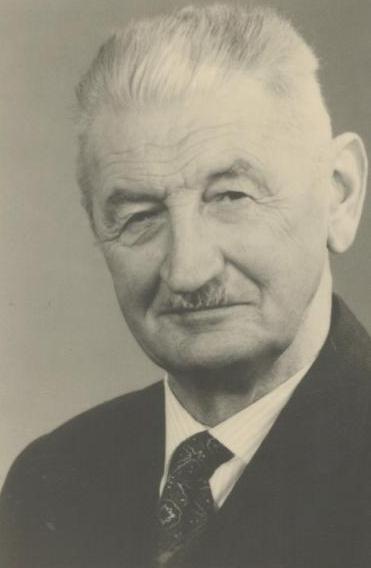 Josef Künzli-Felber (1898-1980)