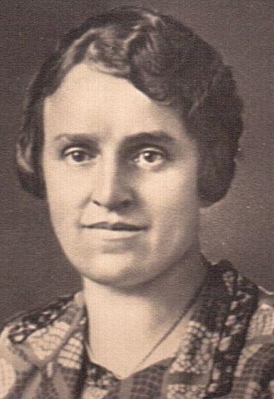 Josy Künzli-Felber (1894-1939)