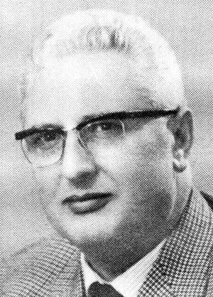 Bernhard Baumgartner (1913-1976)