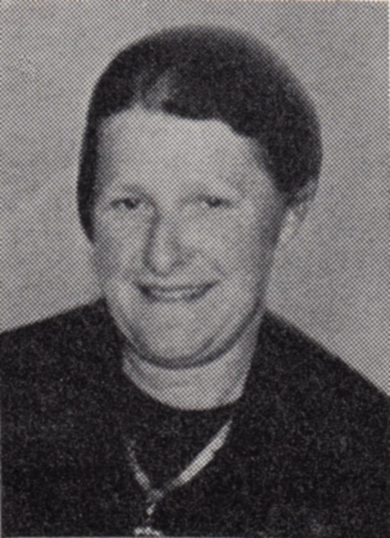 Asella Baumgartner (1915-1968)