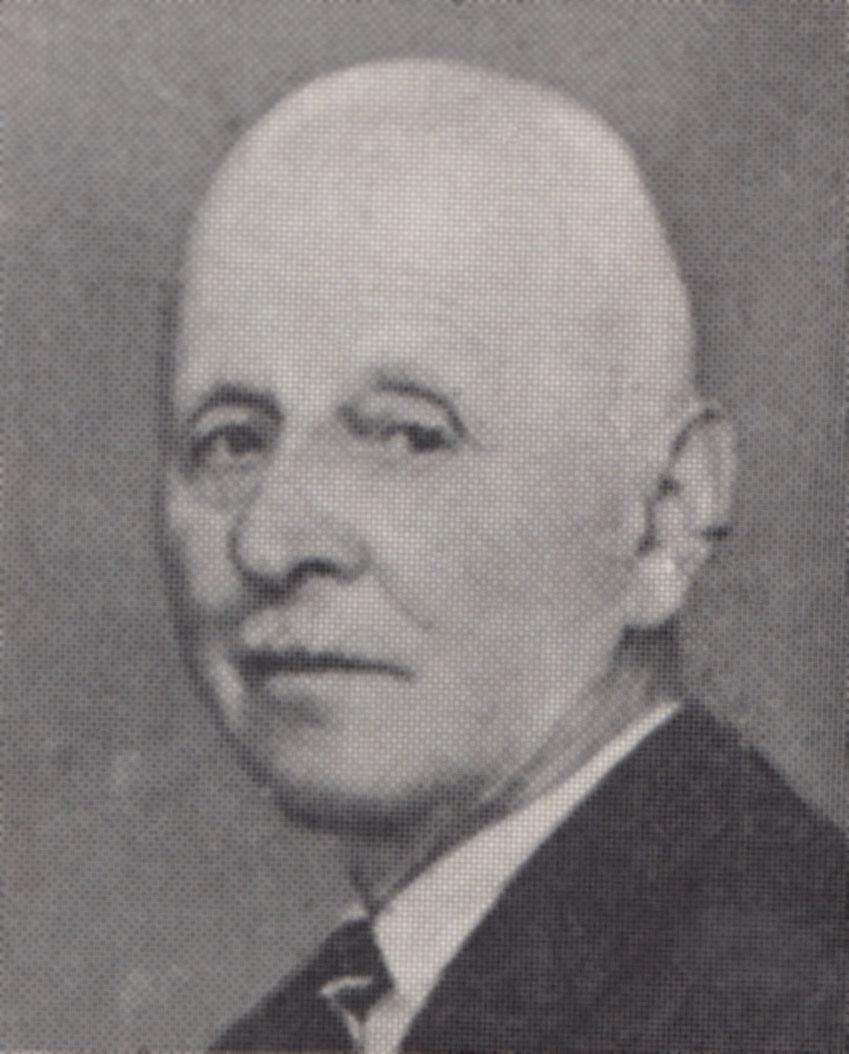 Beat Kluser-Wüst (1888-1965)