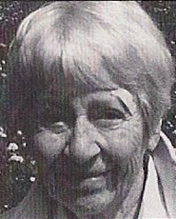 Marie-Louise Zai-Fischer (1919-2013)