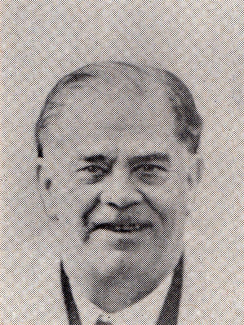 Wilhelm Kühnis-Lüchinger (1882-1966)