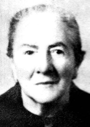 Klara Ritter-Baumgartner (1901-1976)