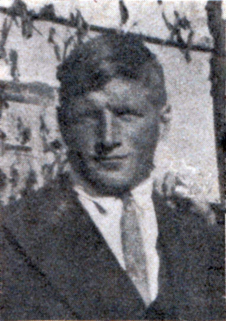 Leo Baumgartner (1905-1977)