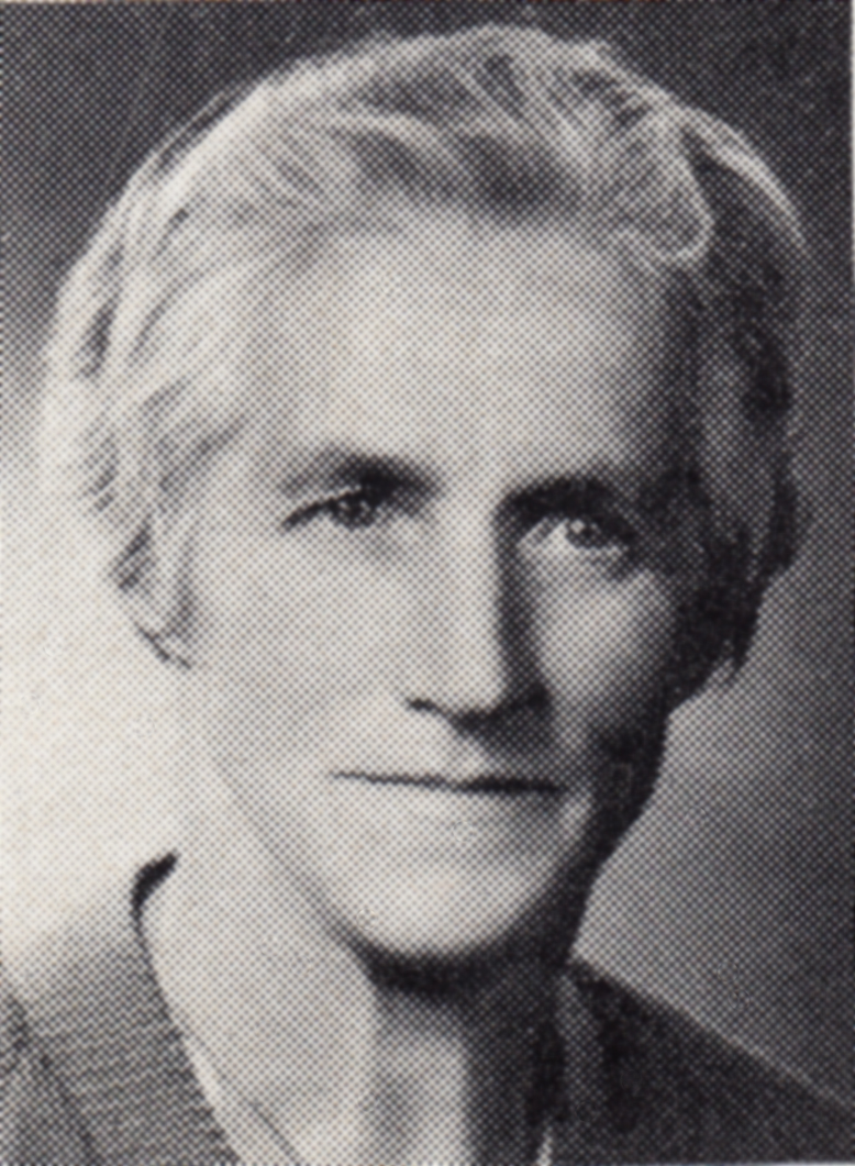 Marie Dietsche-Lüchinger (1906-1970)