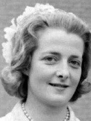 Hon. Frances Ruth Roche a.k.a. Spencer