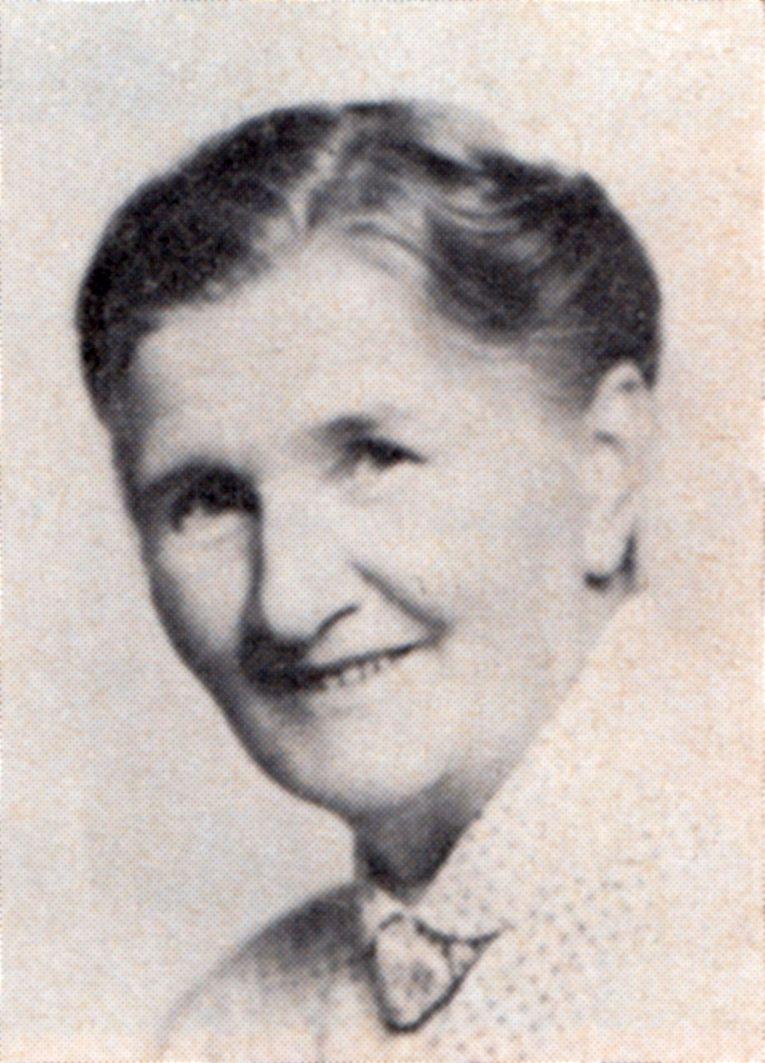 Ida Kolb-Mattle (1893-1974)