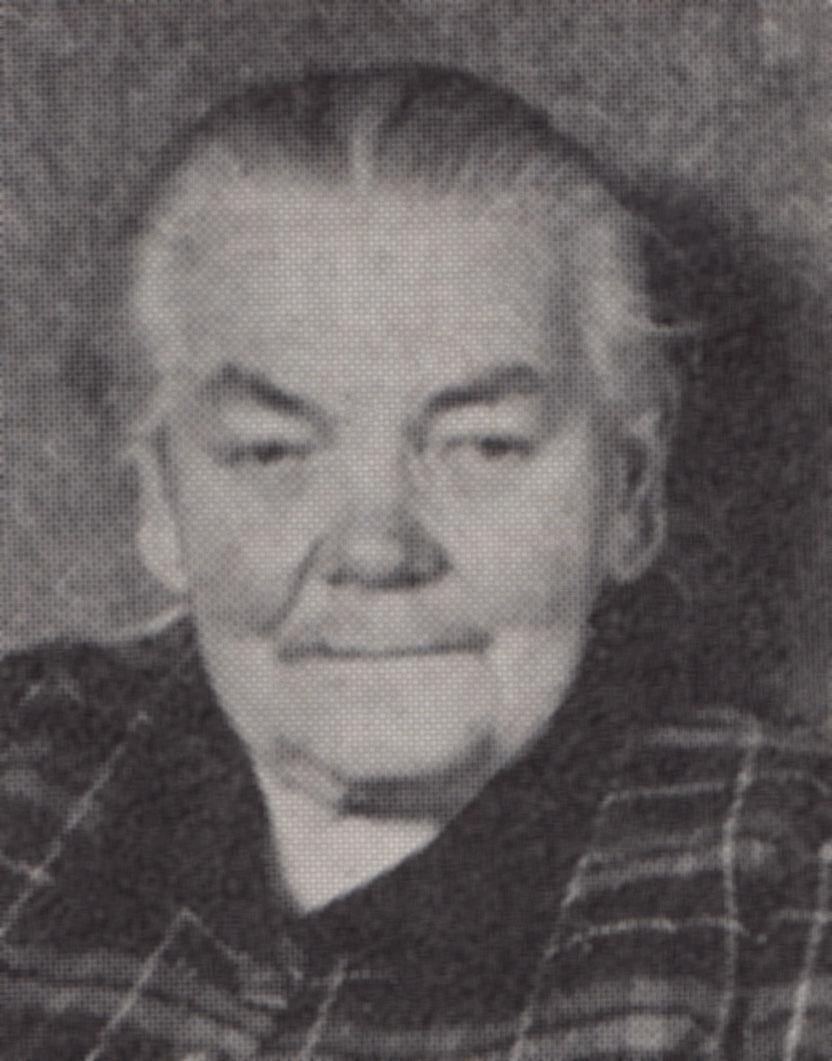 Marie Rohner-Zünd (1888-1965)