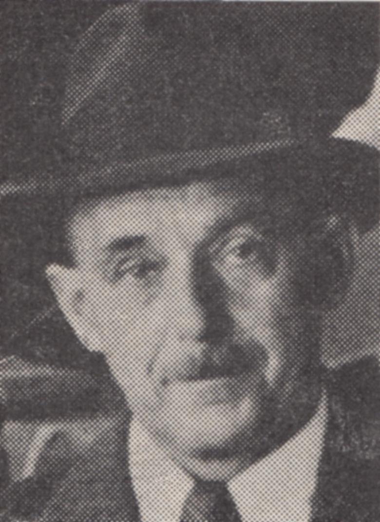 Engelbert Rohner (* 1895)