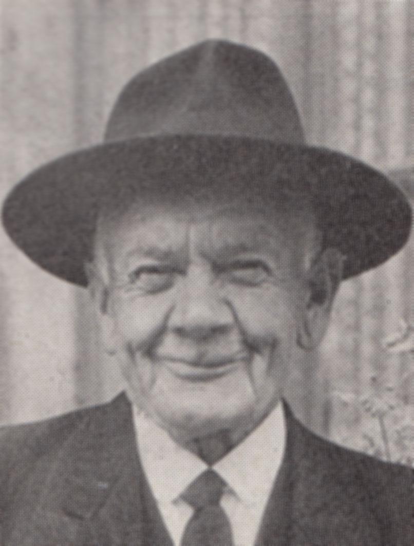 Johann Baumgartner (1876-1967)