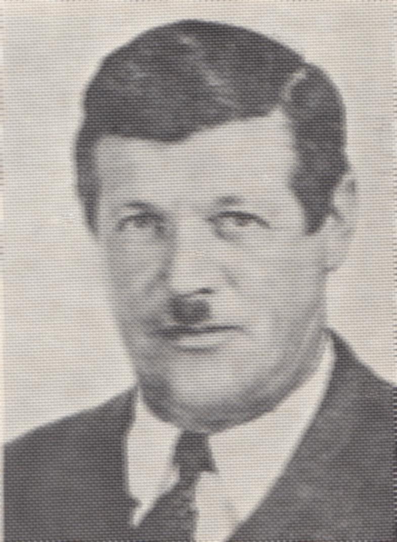 Wilhelm Baumgartner (1905-1972)