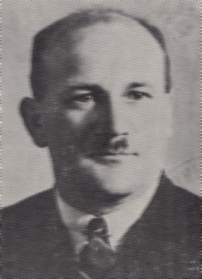 Johann Arnold Baumgartner (1901-1972)