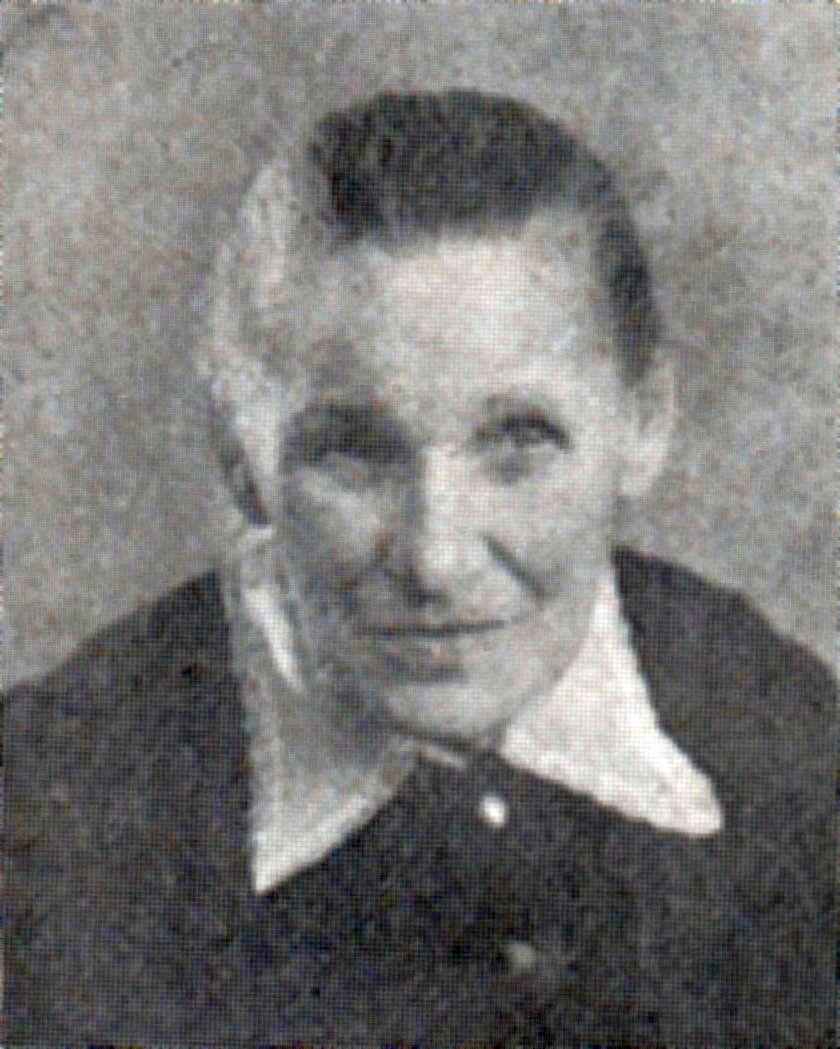 Marie Baumgartner-Lüchinger (1880-1966)