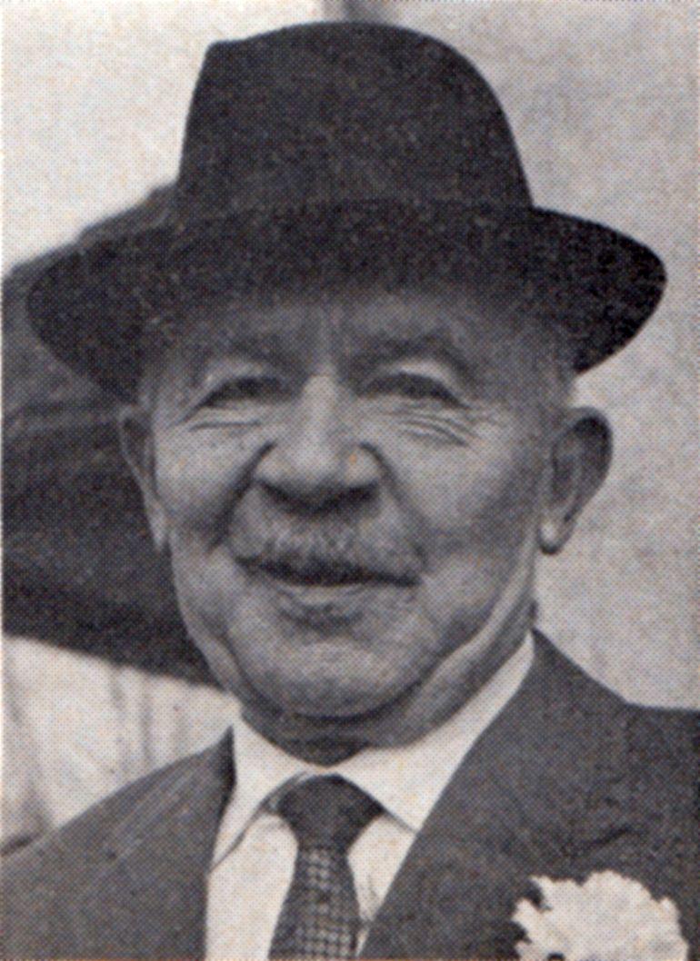 Josef Hugo Kolb (1885-1975)