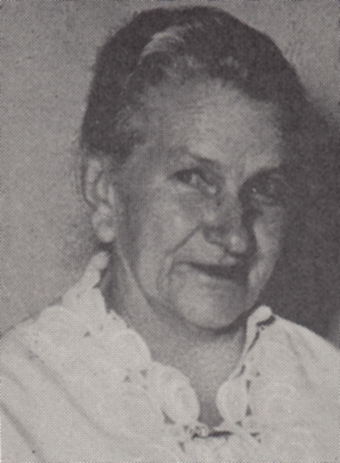Hulda Kolb-Kolb