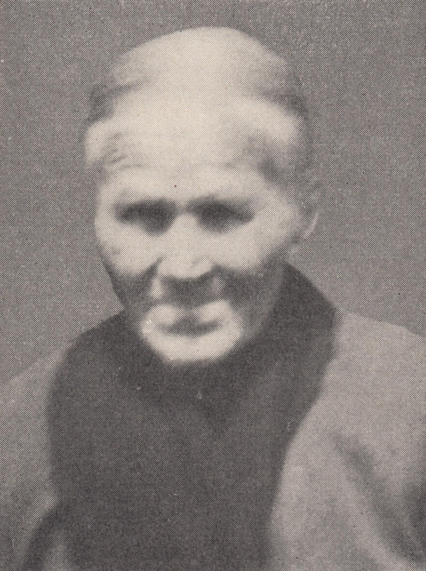 Franziska Baumgartner-Maier (1864-1955)
