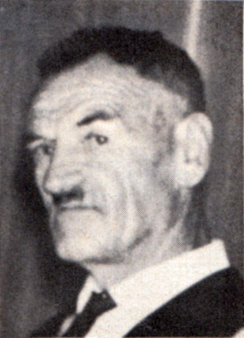 Paul Baumgartner (1897-1975)