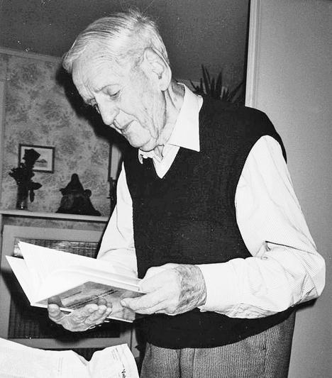 Wendel Langenegger (1912-2005)