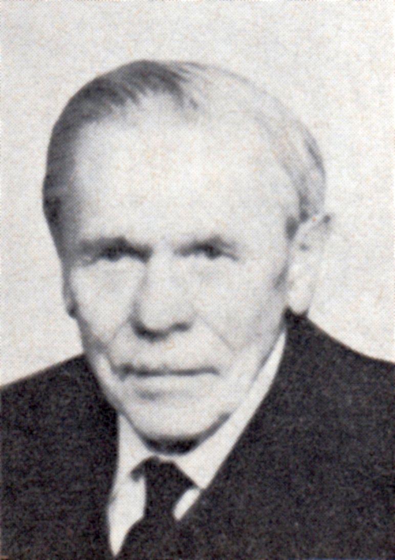 Pirmin Baumgartner (1898-1977)