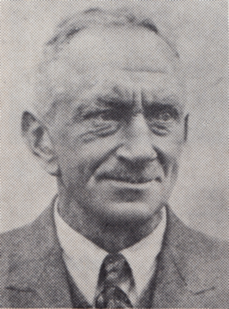Walter Kolb (1900-1970)