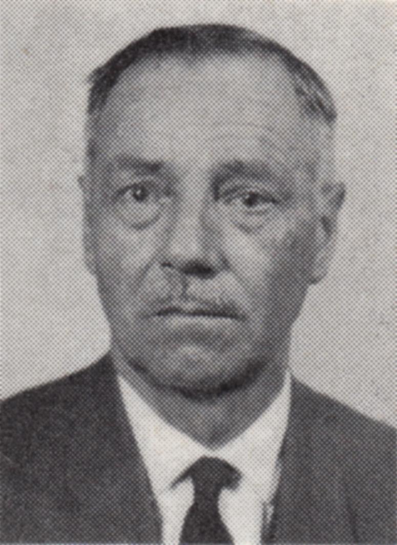Theobald Stieger (1893-1973)