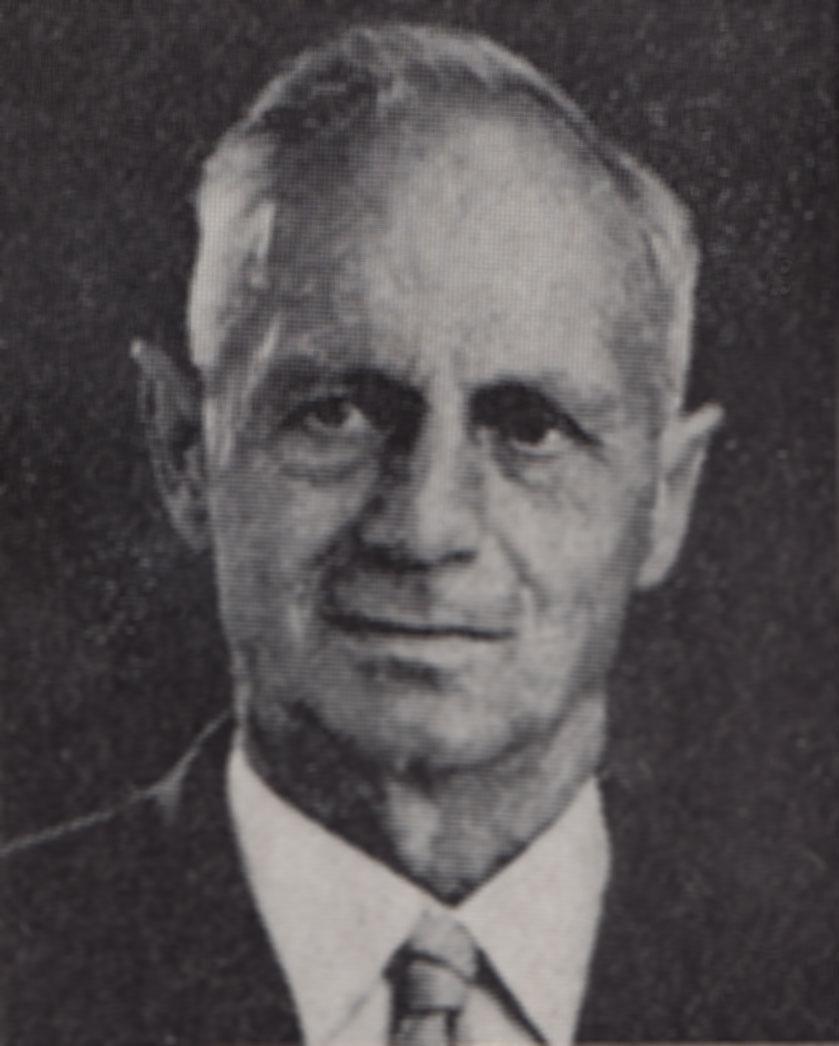 Gottlieb Stieger-Stieger (1896-1966)