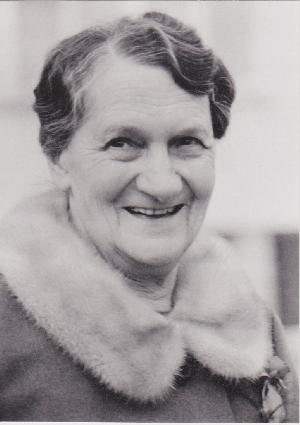 Maria Kilchmann-Broch (1905-1994)