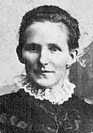 Marie Brunner-Wüest (1865-1908)