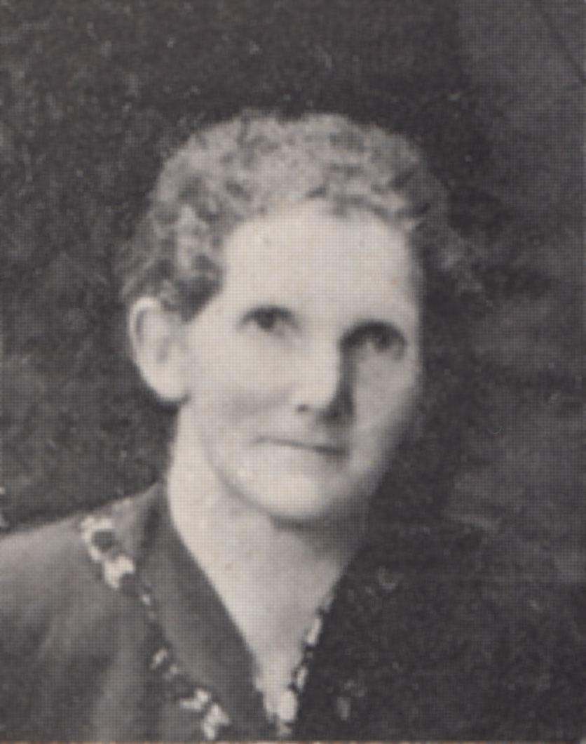 Emma Baumgartner-Langenegger (1894-1964)