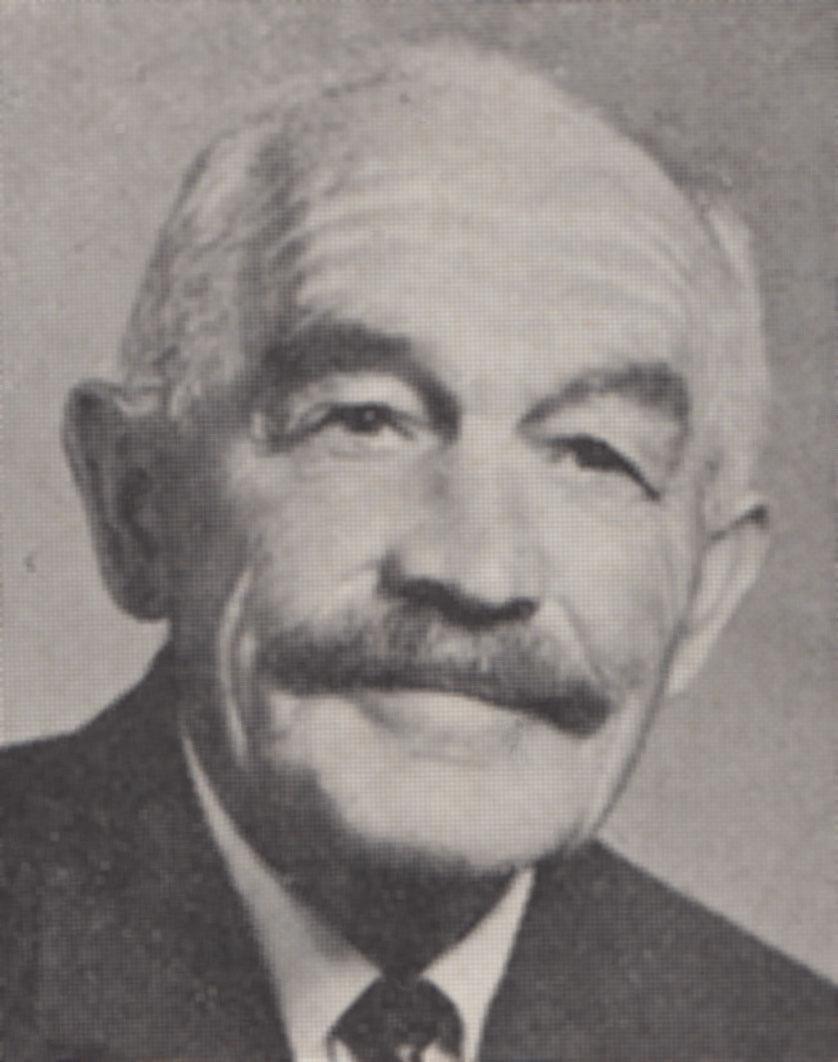 Bernhard Baumgartner (1895-1964)
