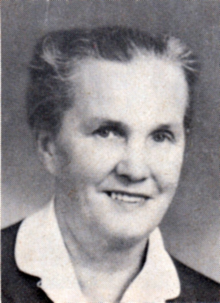 Irlanda Dietsche-Egil (1904-1975)