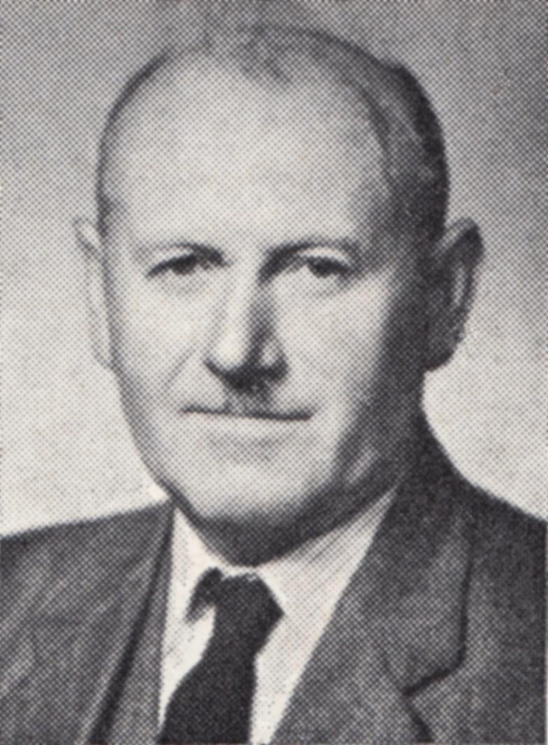 Leonhard Baumgartner (1894-1969)