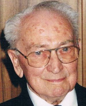 Bernhard Hodel-Brunner (1908-2003)