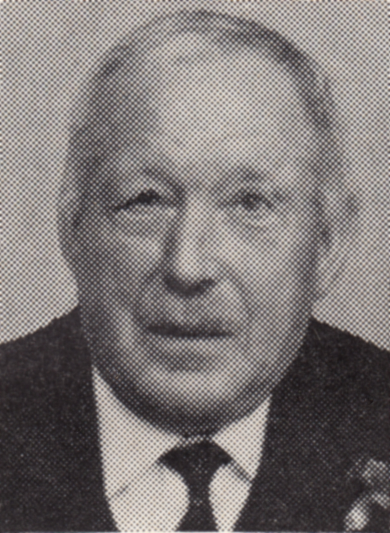 Johann Kolb (1894-1972)