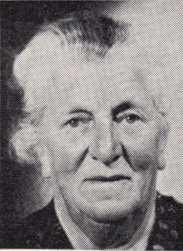 Lina Kolb-Ammann (1896-1969)