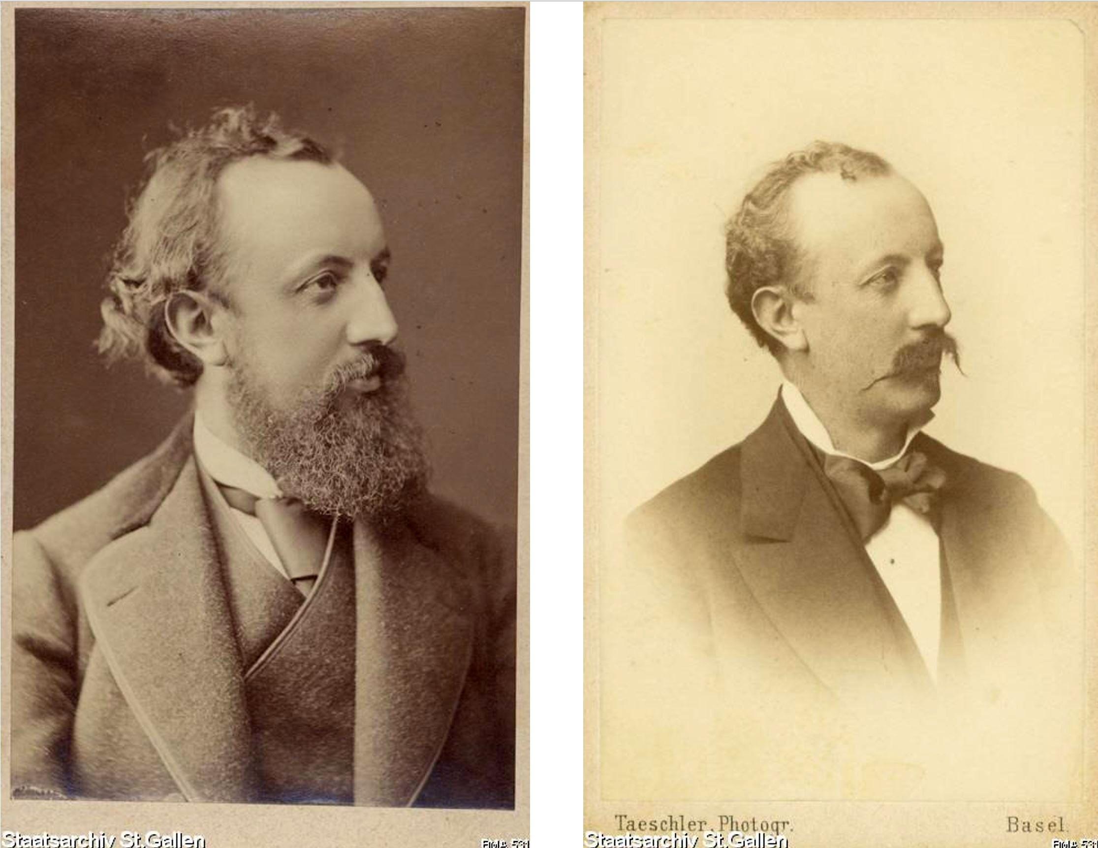 Johann Ferdinand Weder (1839-1888)