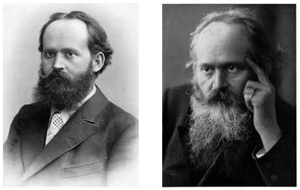 Carl Heinrich Conrad Huter (1861-1912)