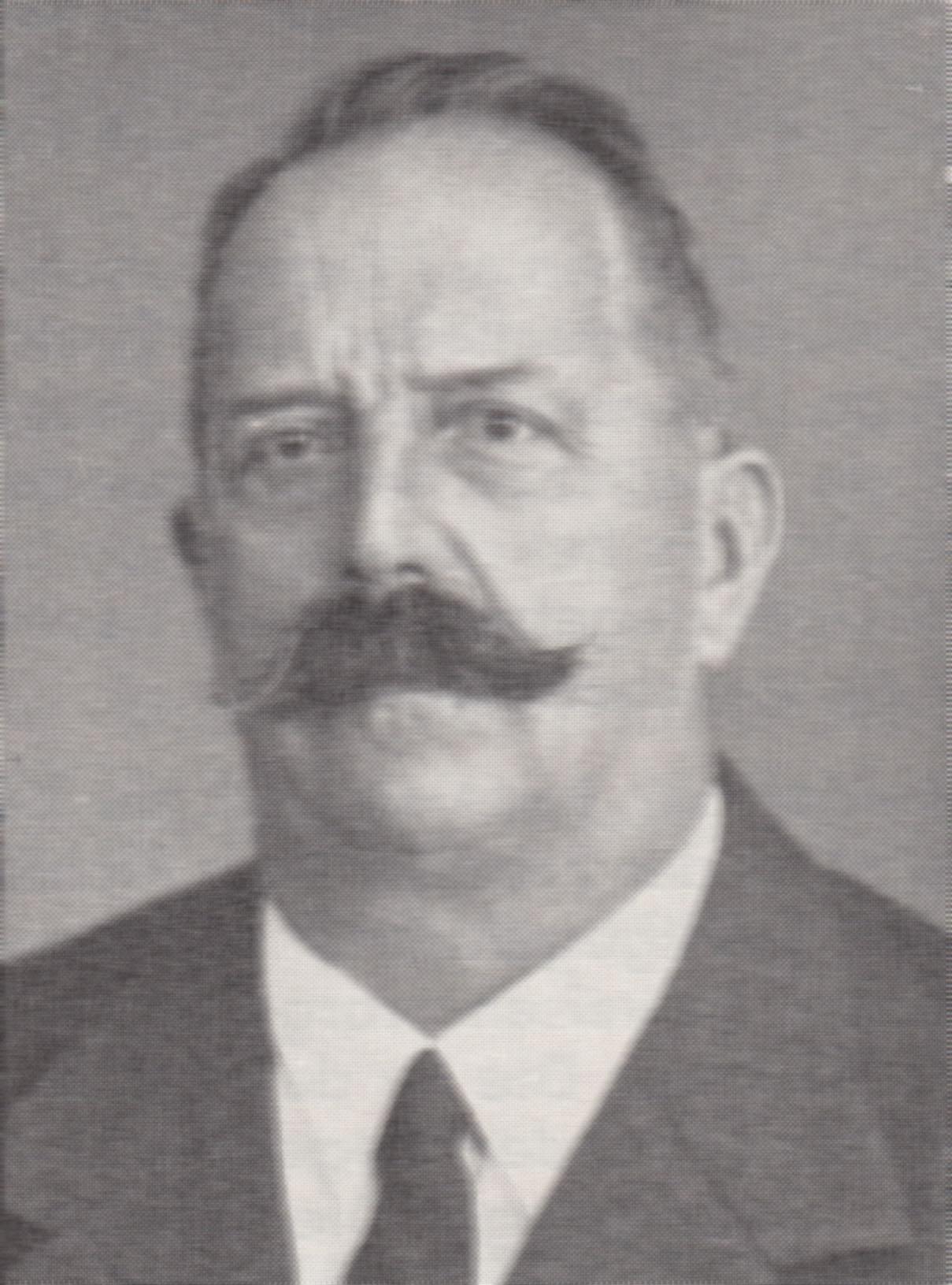 Jakob Benz (1880-1964)