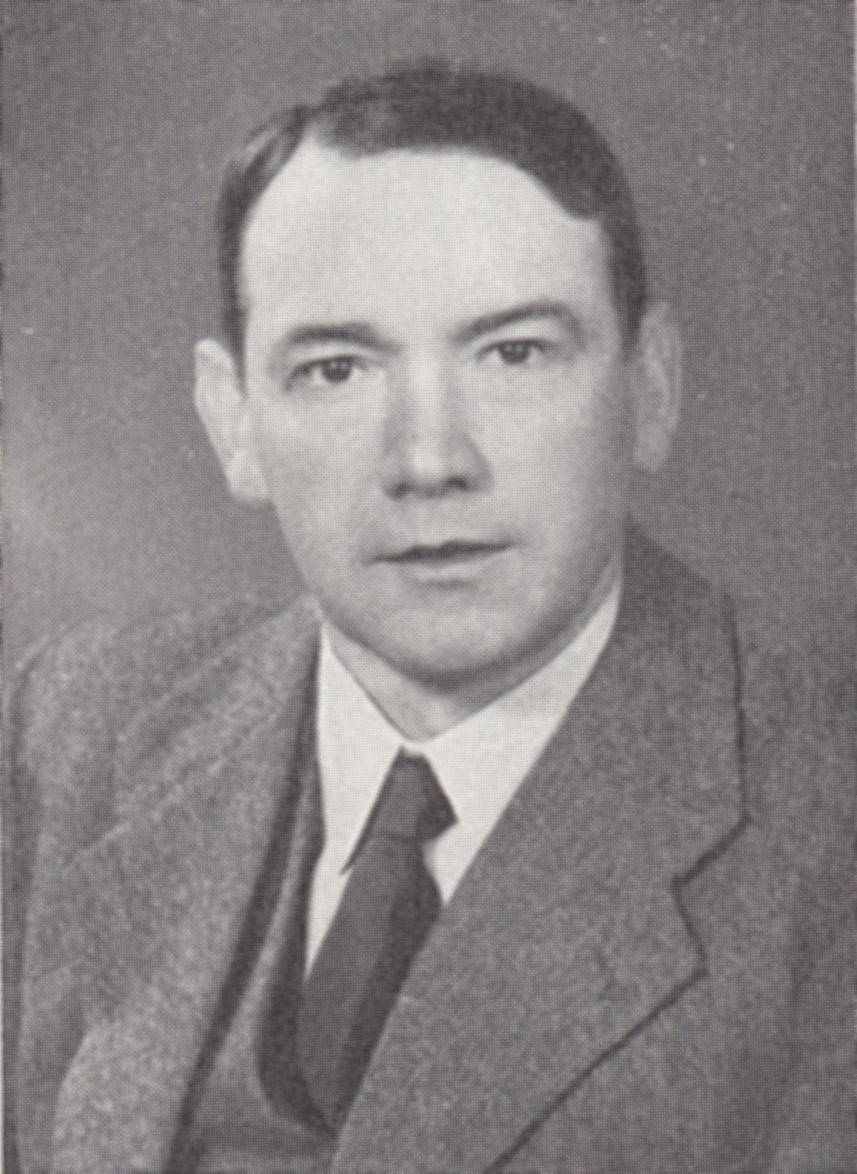 Ernst Kolb (1902-)