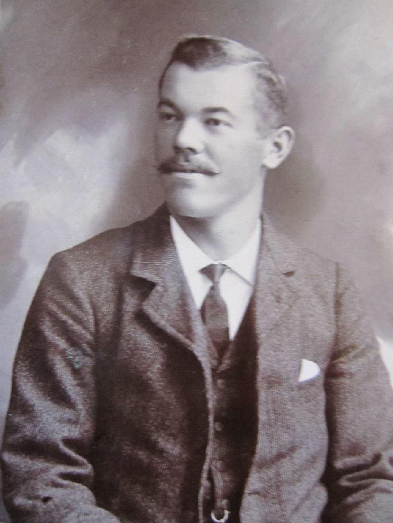 Samuel Henri Maeder